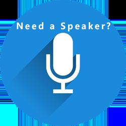 Need a speaker image
